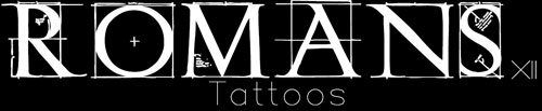 Romans Tattoo - Tattoo Studio Fourways